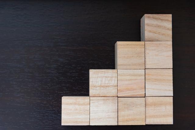 FXでは複利の力で利益拡大が可能